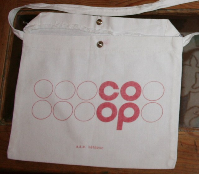 musette 1971 coop