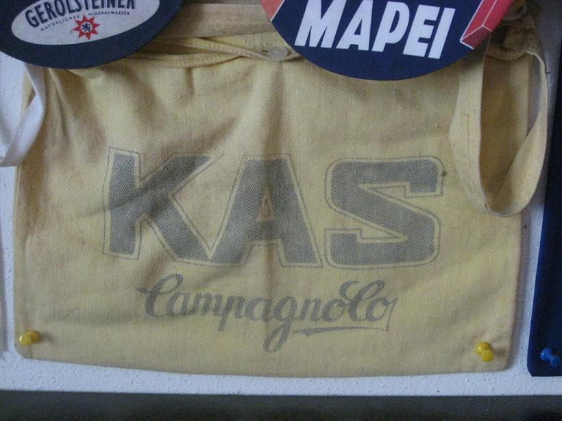 musette 1976 kas campagnolo