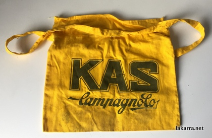musette 1978 kas campagnolo