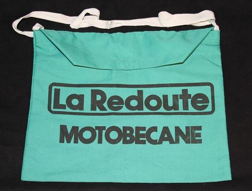 musette 1979 la redoute motobecane