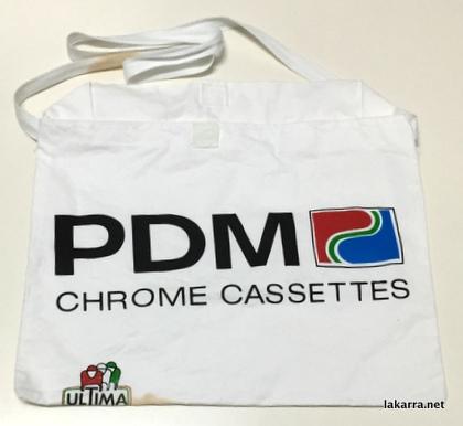 musette 1987 pdm chrome