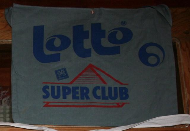 musette 1991 lotto super club