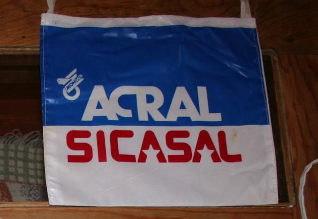 musette 1992 sicasal acral