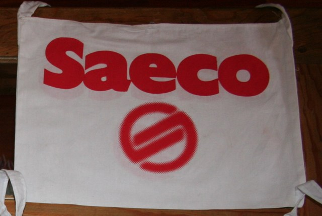 musette 1996 saeco