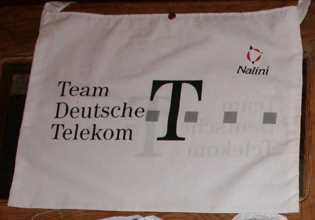 musette 1996 telekom deutsche