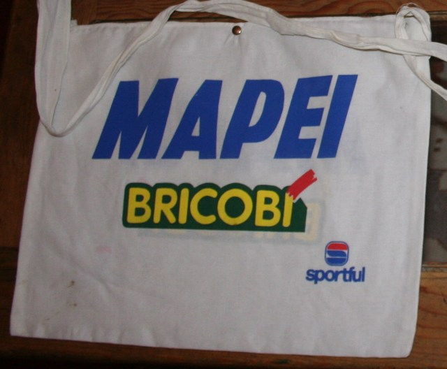 musette 1998 mapei bricobi
