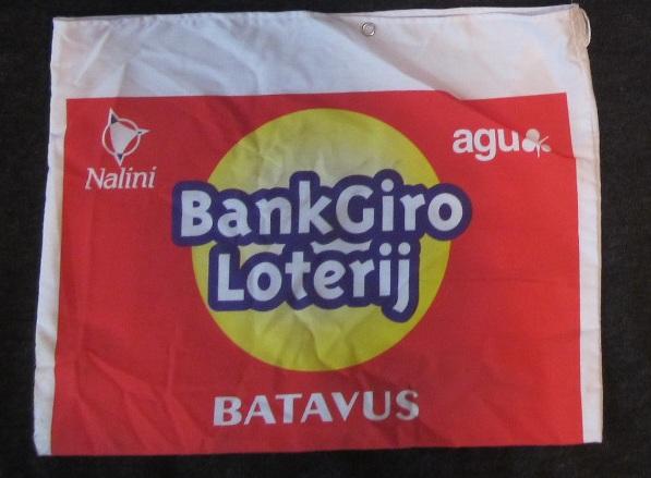 musette 2000 bankgiro loterij batavus