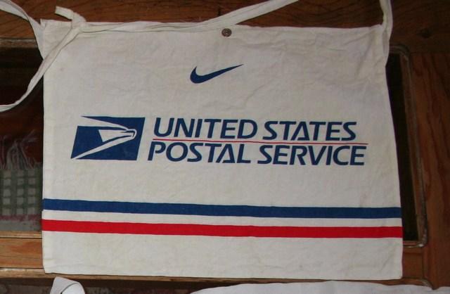 musette 2000 us postal unites states postal service
