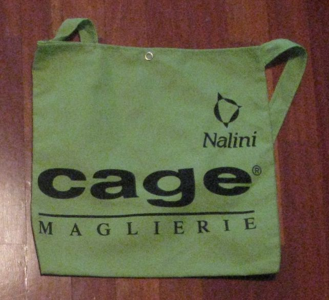 musette 2002 cage olmo