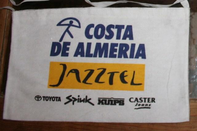 musette 2002 costa almeria jazztel