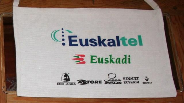 musette 2002 euskatel euskadi