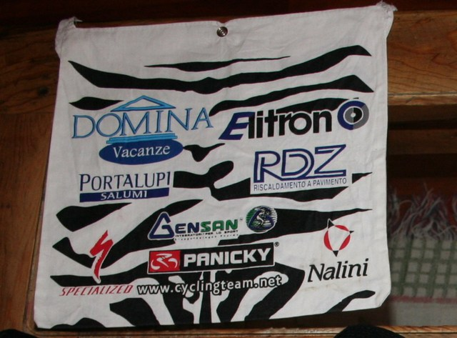 musette 2003 domina vacance