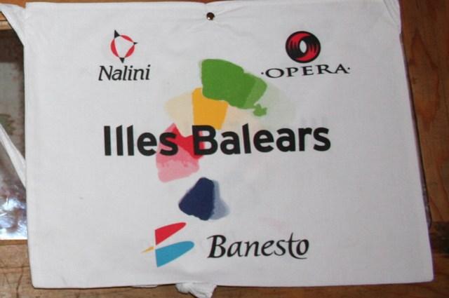 musette 2004 banesto illes balears