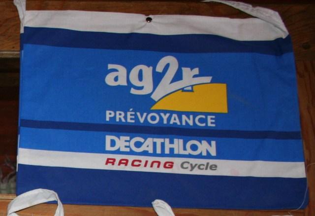 musette 2005 ag2r decathlon prevoyance