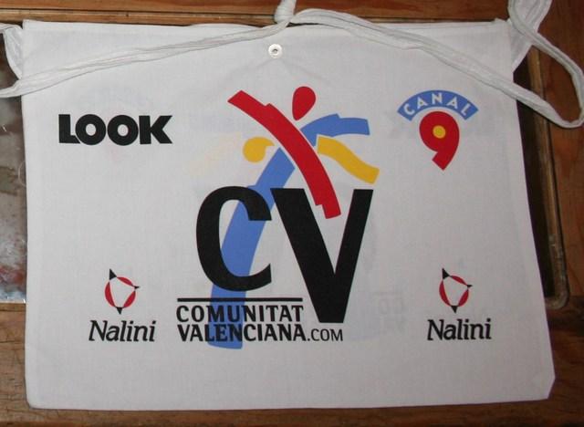 musette 2005 comunitat valenciana look