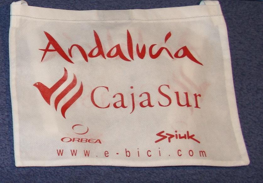 musette 2010 andalucia caja sur