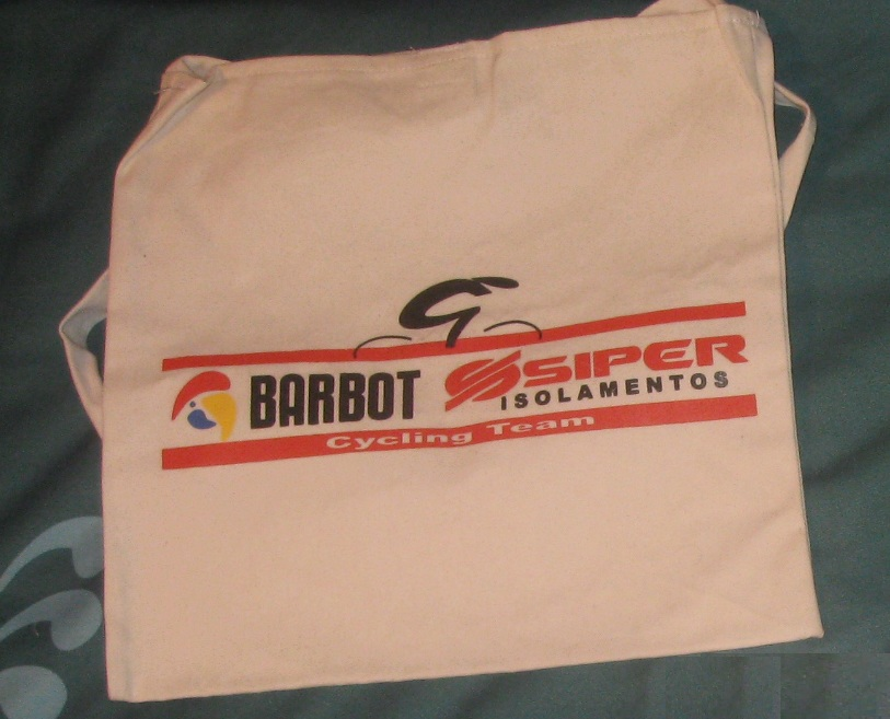 musette 2010 barbot 2