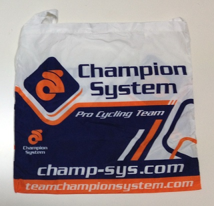 musette 2013 champion system