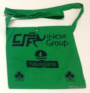 musette 2014 csf navigare inox group