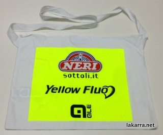 musette 2014 yellow fluo neri