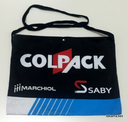 musette 2018 colpack