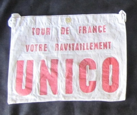 musette tour de france tdf unico