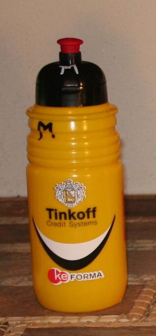 tinkoff bidon 2007