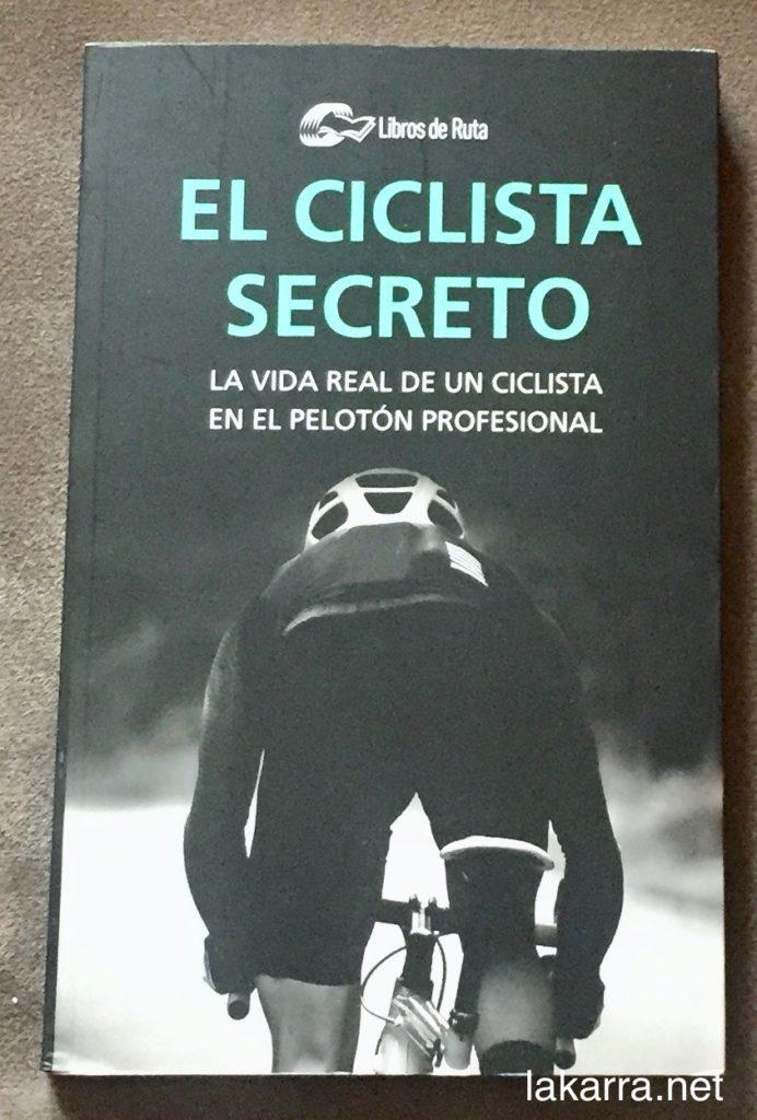 El ciclista secreto