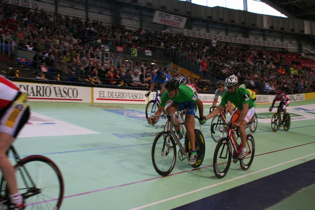 Fotos Ciclismo 6 Horas Euskadi 2008 033