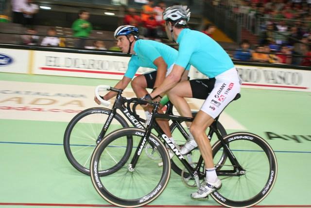Fotos Ciclismo 6 Horas Euskadi 2008 171
