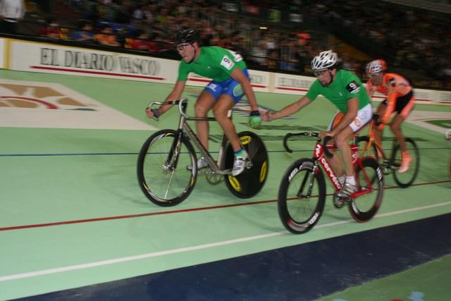 Fotos Ciclismo 6 Horas Euskadi 2008 186