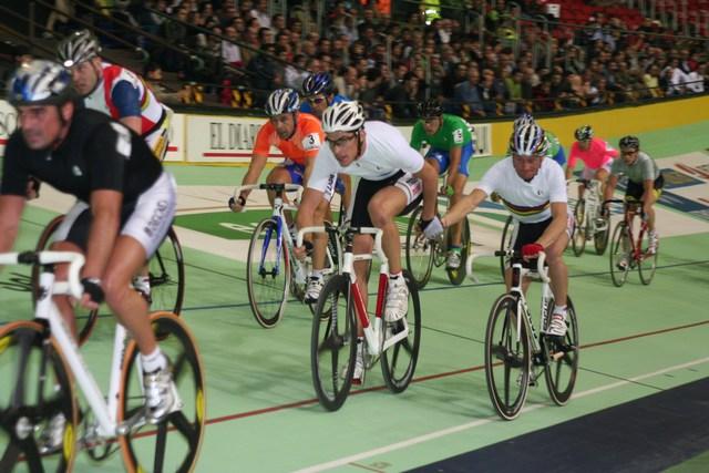Fotos Ciclismo 6 Horas Euskadi 2008 188
