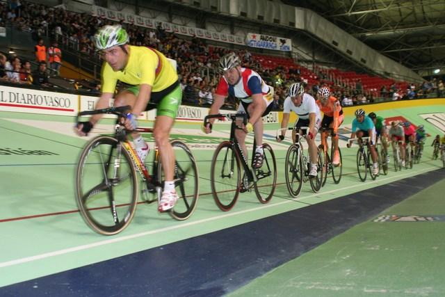 Fotos Ciclismo 6 Horas Euskadi 2008 192
