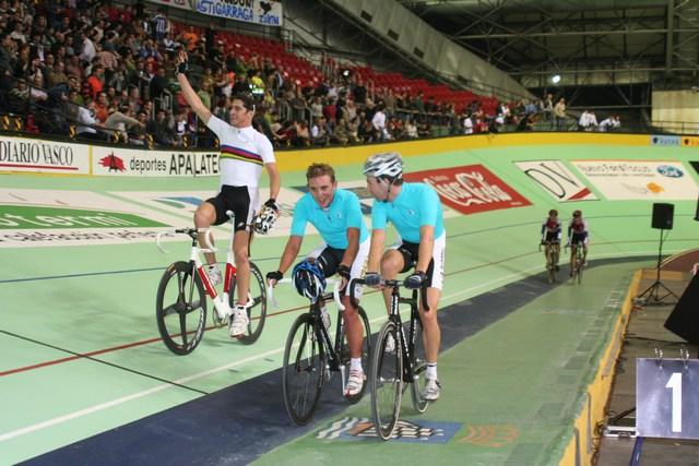 Fotos Ciclismo 6 Horas Euskadi 2008 195