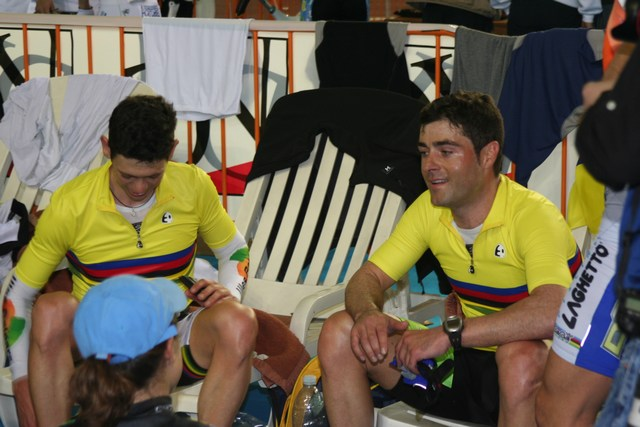 Fotos Ciclismo 6 Horas Euskadi 2008 196