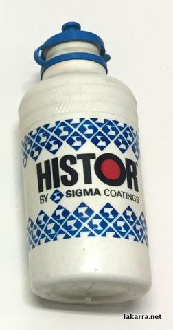 bidon 1990 histor sigma