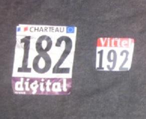 dorsales 2011