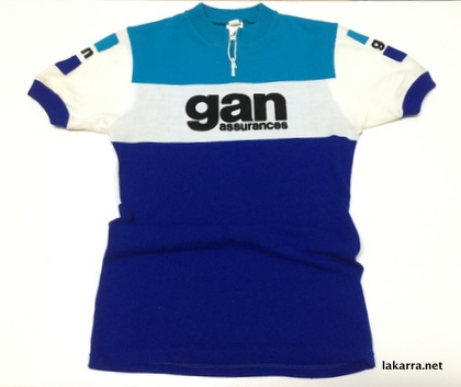 maillot 1973 gan mercier hutchinson