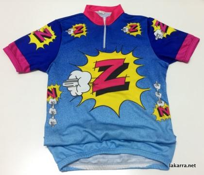 maillot 1987 z peugeot