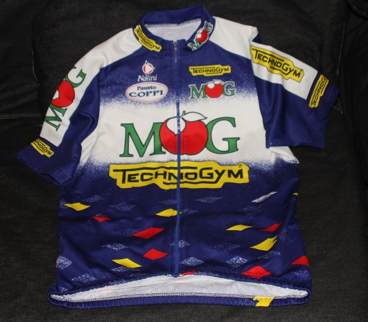 maillot 1995 mg boy maglificio technogym