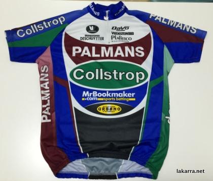 maillot 2003 palmans collstrop mrbookmaker