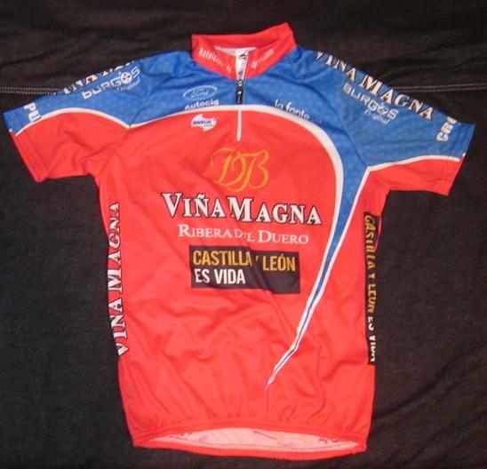 maillot 2006 viña magna