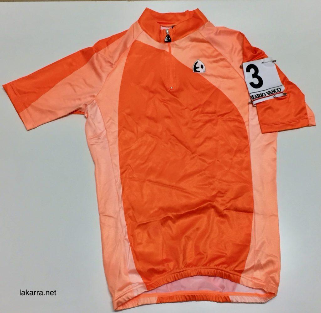 maillot 2008 6 horas euskadi marco villa