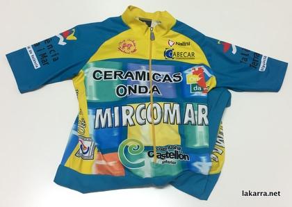 maillot 2017 ceramicas onda mircomar castellon