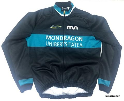 maillot 2017 mondragon unibertsitatea