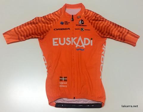 maillot 2019 fundacion euskadi ucuadrado