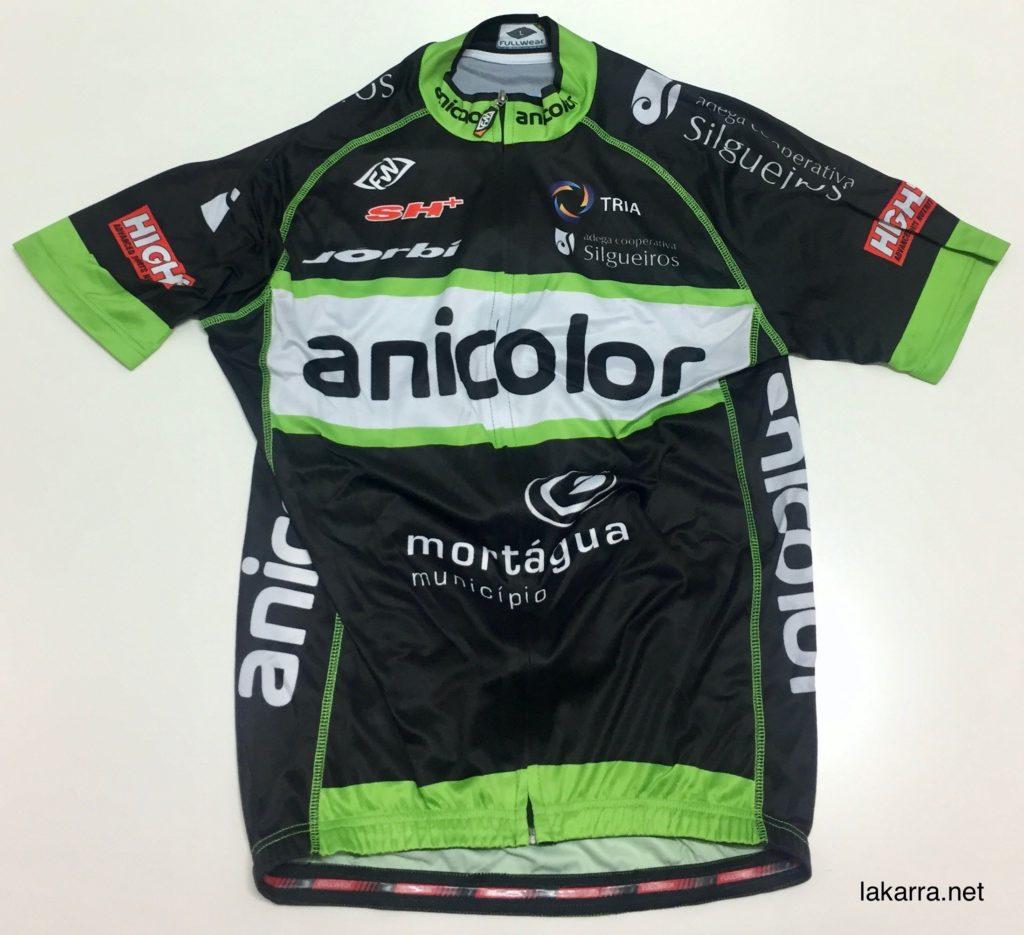 maillot anicolor mortagua 2014