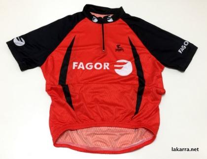 maillot fagor promocion