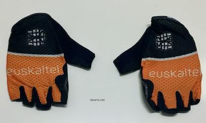 guantes 2013 euskaltel euskadi