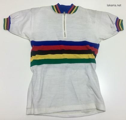 maillot arco iris
